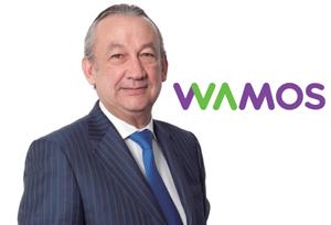 José Manuel Muriel: 'Mi trabajo ya ha concluido y dejo a Wamos en beneficios'