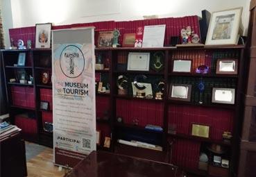 El Grupo NEXO alberga una sala del Museo del Turismo