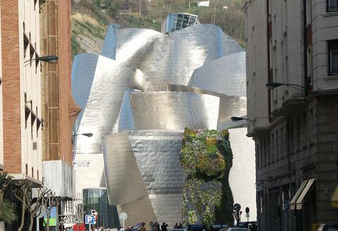 El Guggenheim cierra 2015 con su segunda mejor cifra