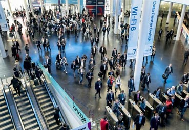 Barcelona afianza el Mobile World Congress
