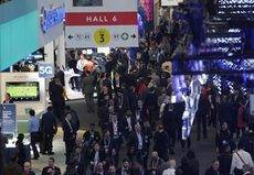 Récord de visitantes en el Mobile World Congress