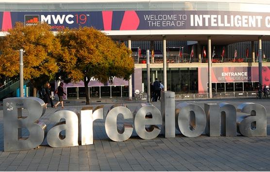 La cancelación del MWC deja importantes pérdidas para la economía de Barcelona