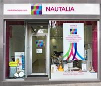 Nautalia Empresas y Eventos renueva sus certificaciones de calidad