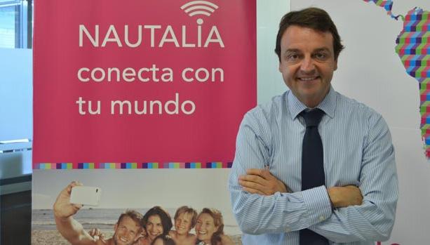 García Garrido: 'Pasamos a ser uno de los líderes de la distribución en Europa'