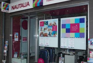 Nautalia incorpora solo una sexta parte de las agencias que se fijó como objetivo