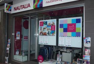 Muriel: 'Imagino que no seguiré con el proyecto de aperturas de Nautalia'