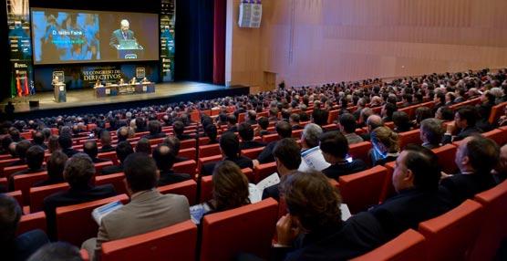 El Turismo de Reuniones deja un impacto en Pamplona de más de 12 millones