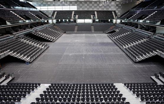 Navarra Arena cumple un año con 50 eventos y más de 208.000 asistentes