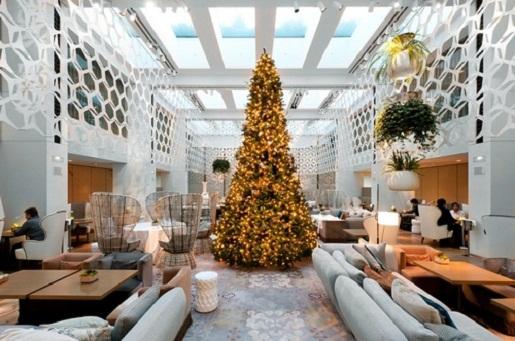 Los españoles, los más previsores para viajar en Navidad
