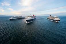 Cunard retrasa su vuelta a la actividad a marzo de 2021