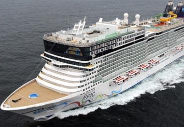 Norwegian no volverá a navegar hasta diciembre