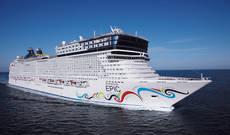 Iniciativa solidaria de Norwegian Cruise Line