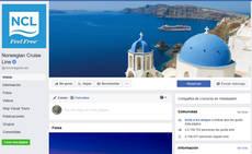NCL crea un grupo de Facebook para agentes de viajes