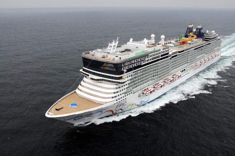 Norwegian Cruise Line da la vuelta a sus resultados