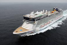 Ingresos récord de Norwegian Cruise Line en el trimestre