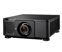 NEC Display Solutions presenta una nueva generación de proyectores láser