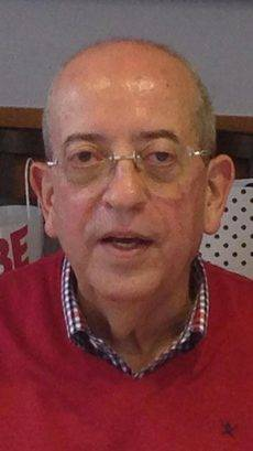José Manuel Blasco Lasierra.