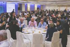 Más de 550 profesionales en la convención de Nego