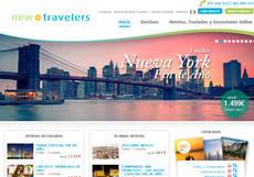 New Travelers facturará más de 21 millones.