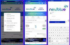 Ya esta disponible la nueva 'app' de Newblue