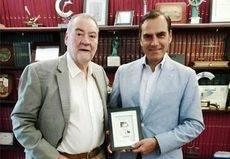 El Grupo NEXO reconoce el trabajo de CWT España