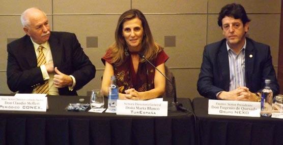 El Turismo de Reuniones y el gasto de los delegados sigue creciendo en España