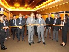 La inauguración del Salón NexoBusiness.