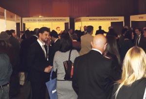NexoBusiness 2016 reúne al Sector MICE y Business Travel en Madrid