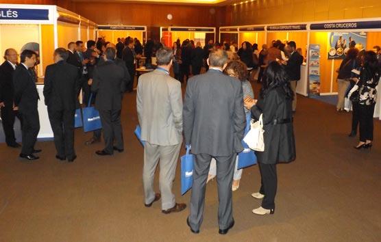 NexoBusiness reúne a los profesionales del MICE y Business Travel en Madrid