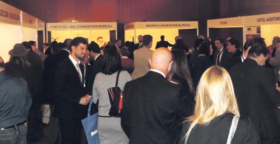 NexoBusiness 2016 reunirá mañana al Sector MICE y Business Travel en Madrid