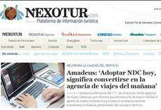 NEXOTUR supera los 145.000 usuarios y alcanza las 860.000 páginas vistas