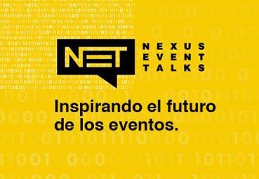 Nexus Event Talks analizará claves de los eventos híbridos