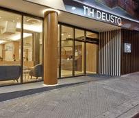 El NH Bilbao Deusto culmina la reforma de todas sus instalaciones