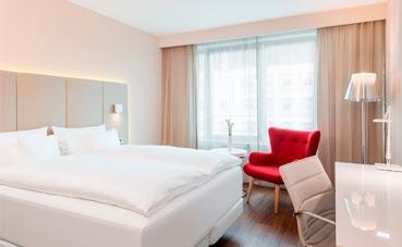 NH Hotel Group tendrá un nuevo hotel en Frankfurt