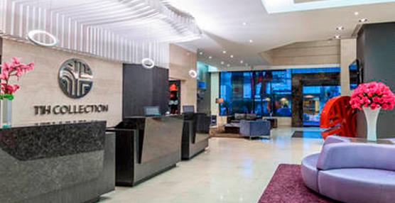 NH Hotel Group alcanza un beneficio neto semestral de 64,3 millones de euros