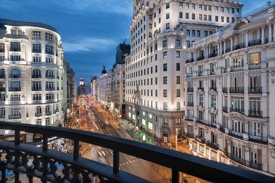 Los hoteleros madrileños solicitan ayuda urgente