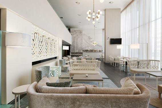 El beneficio neto de NH Hotel Group crece un 135% y su Ebitda se incrementa un 37%