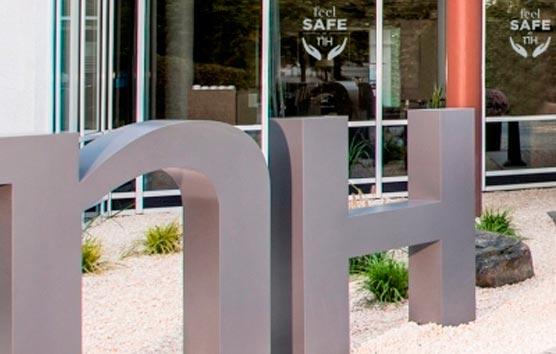 NH redefine su área MICE extremando la seguridad y con la digitalización