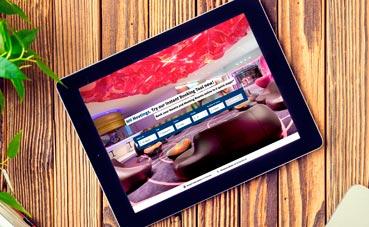 NH facilita reservas y pago 'online' de salas de reuniones