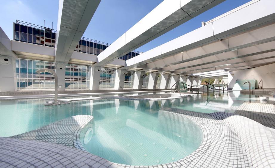 Hotel Spa Madrid Centro