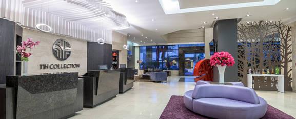 NH Hotel Group acelera la reducción de su deuda por 100 millones de euros