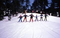 Kayak te recomienda destinos de nieve