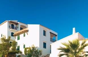 Las reservas de apartamentos crecen un 9% en 2016