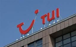 TUI pierde más de 2.000 millones en nueve meses