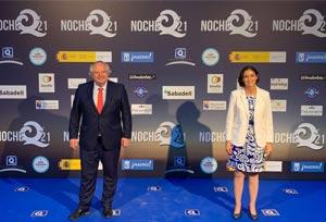 El ICTE pide 'unidad', armonizando el uso de los protocolos en toda España