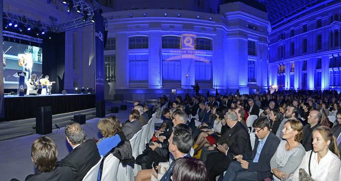 El ICTE reconocerá la trayectoria de CIMET con la concesión del Premio 'Q'