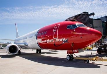 Norwegian incorpora Traveler ID de Amadeus