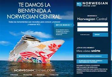 NCL lanza una plataforma de apoyo a las agencias