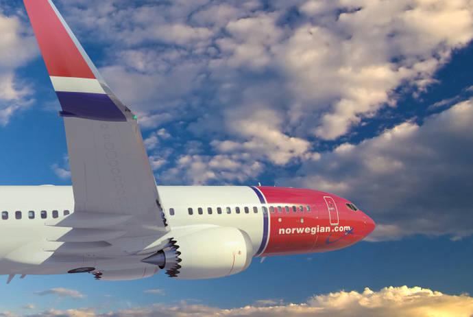 Los pilotos de Norwegian amenazan con paros