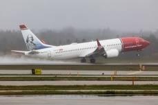Norwegian pierde más de 30 millones de euros en 2017
